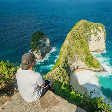 See our recent trip to Bali